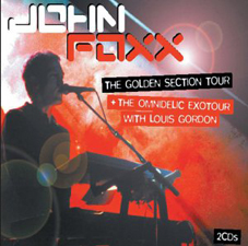The GOlden Section Tour and Omnidelic Exotour