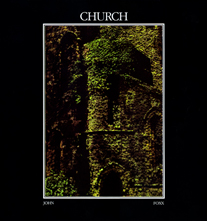 The Church booklet